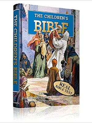 The Children's Bible - CEV