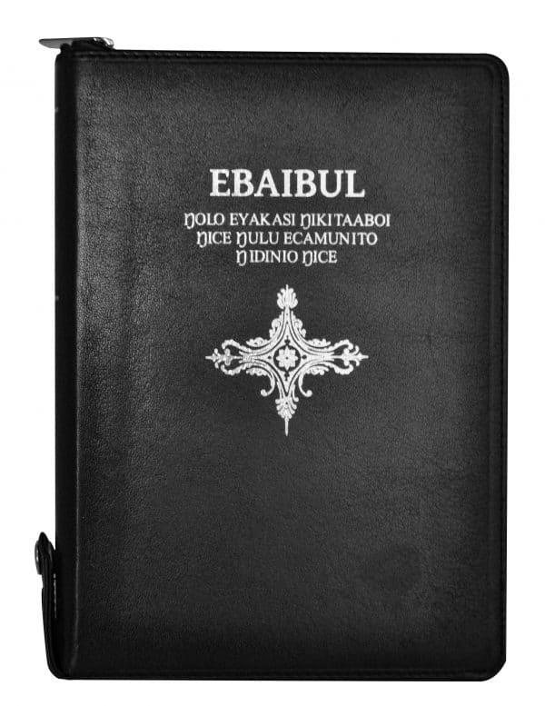 NGAKARIMOJONG DC BIBLE ISBN 978 9966 27 415 1