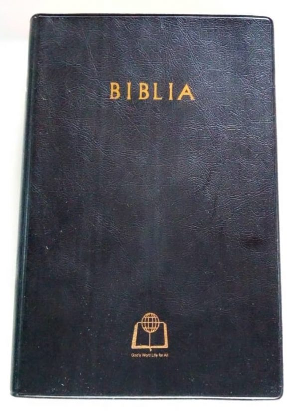 kinandi bible