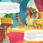 Bedtime Bible stories inside 1