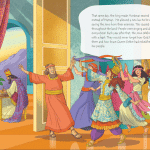 Bedtime Bible stories inside 2