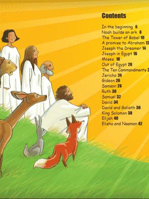 Big Handy Bible 2