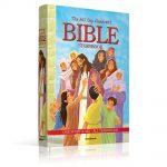 365 day chidlren's Bible 1